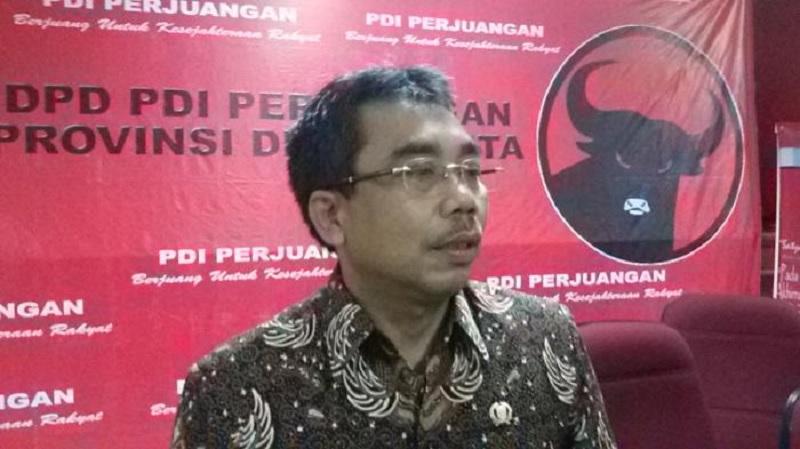 Survei PDI Perjuangan Unggul, Motivasi Menangkan Jokowi