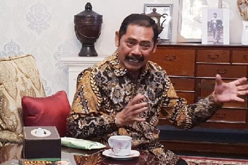 Walikota Rudi: Suara Rakyat Sulit Berpaling dari Jokowi