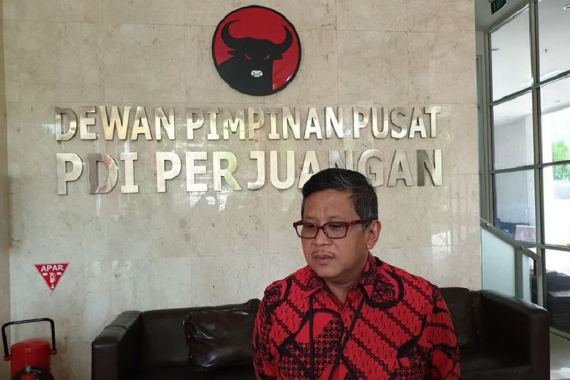 PDI Perjuangan Doakan Kesembuhan Ani Yudhoyono