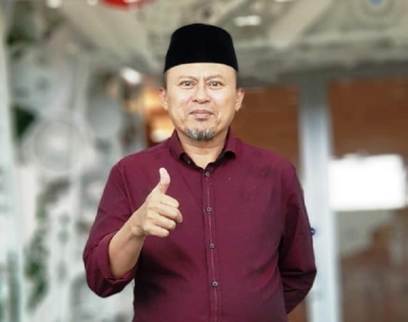 H2M Berjanji Bangun Pelabuhan di Sulut