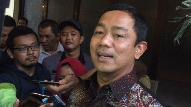 Mendagri: Kampanye Wali Kota Semarang Sudah Berizin
