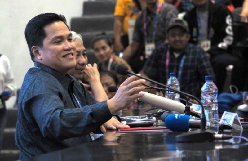 TKN Janjikan Debat Capres Kedua Lebih Menarik