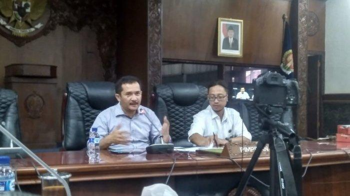Komisi A DPRD DIY Ajukan Raperda Tentang KIP