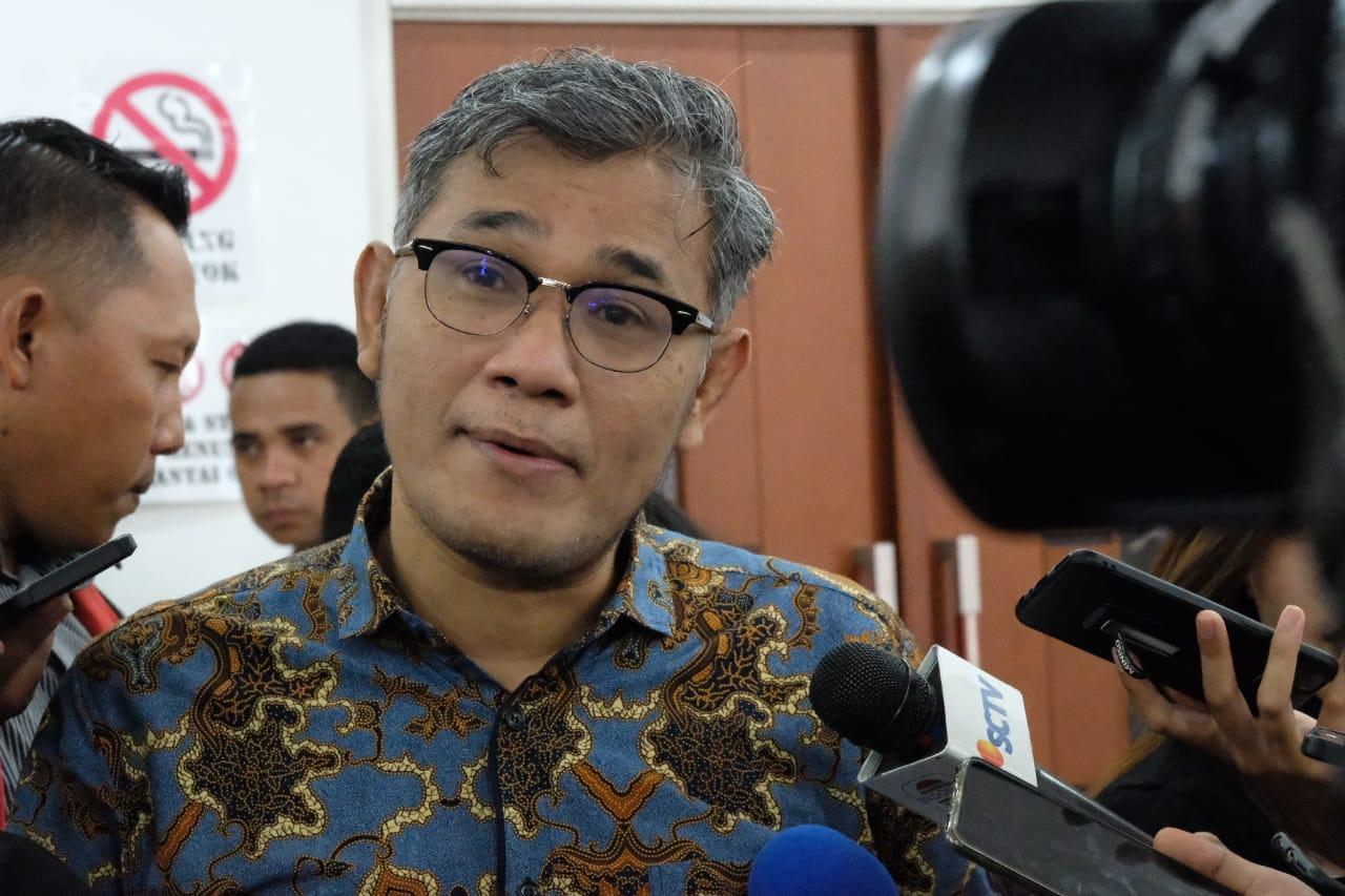 Budiman Jawab Pernyataan Fahri Soal Keberanian Jokowi