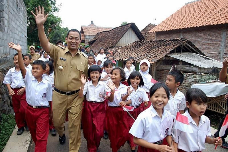 Wali Kota Semarang Akan Pasang CCTV di Tiap RT