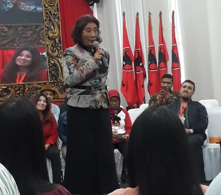 Pemerintahan Jokowi Komitmen Jaga Kedaulatan Perikanan