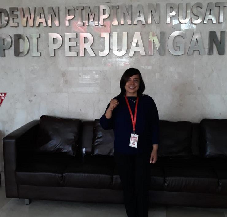 Maeda Yoppy Nababan, dari Aktivis ke Wakil Rakyat