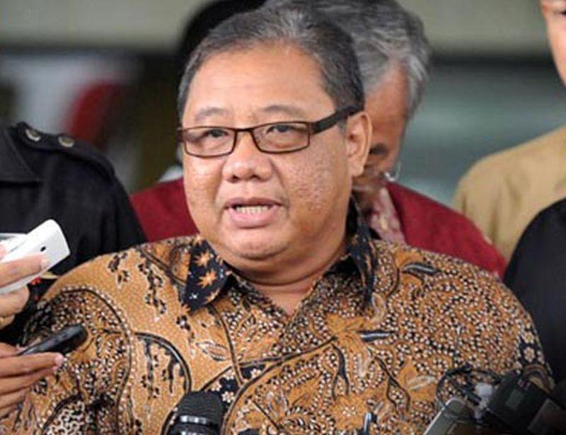 PDB Koperasi Indonesia Terus Meningkat