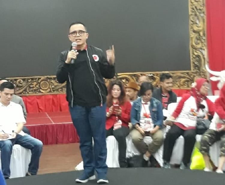 Strategi Pemenangan Jokowi-Ma'ruf di Bumi Blambangan