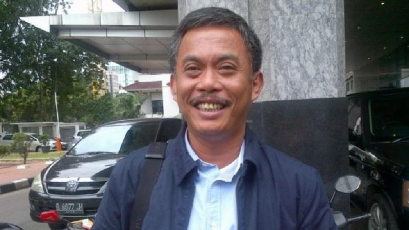 APBD DKI Melonjak, PP 18 Sudah Diterapkan Sejak Era Djarot