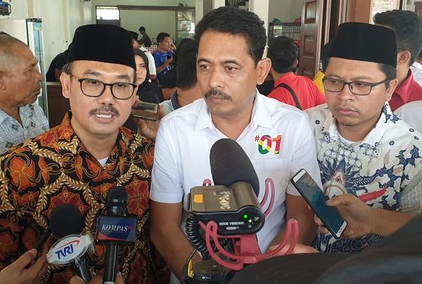 TKD Aceh Targetkan Kemenangan 70 Persen Jokowi-Amin