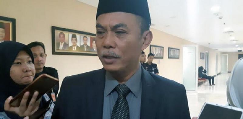DPRD Keberatan Rencana Anies Jual Saham PT Delta