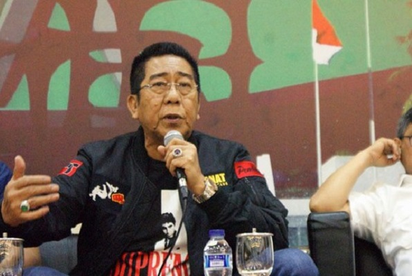 Andi Arief Dibebaskan, Henry Yoso: Dia Itu Pelaku Kriminal