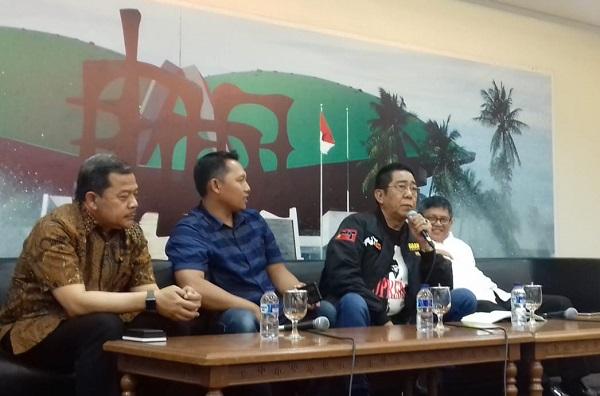 Indonesia Darurat Narkoba, HY: Harus diberantas Dari Akarnya