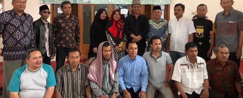 Ulama Garut Dukung Anton Charliyan Menuju Senayan
