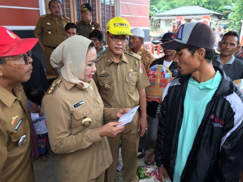 Bupati Tulangbawang: Tol Tingkatkan Perekonomian Masyarakat