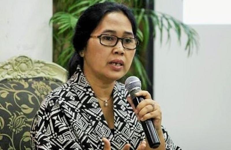 Rakyat Menolak Framing KPU Tidak Netral