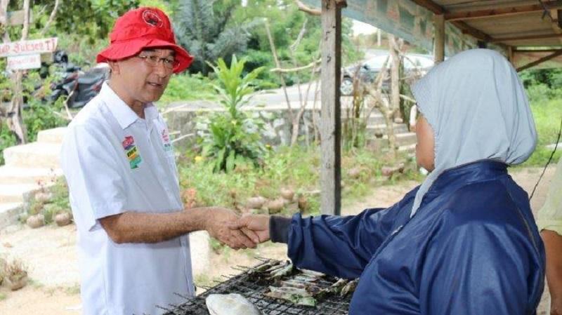 Rudianto Dorong Pariwisata dengan Optimalkan Kuliner Lokal