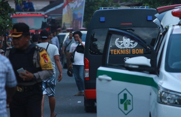 Pengungkapan Teroris di Sibolga Tidak Terkait Pemilu