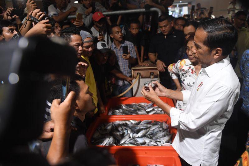 Presiden Ingin PIM Muara Baru Jadi Pencontohan Se-Indonesia