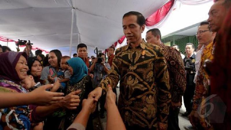 Jokowi: Predikat 'Layak Investasi' untuk Dongkrak Investasi