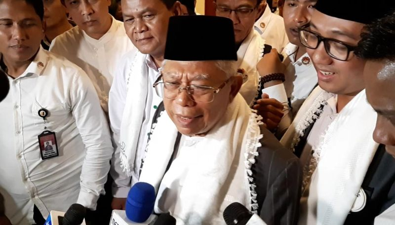 KH Ma'ruf Kenang Upayanya Rintis Haul Sultan Ageng Tirtayasa