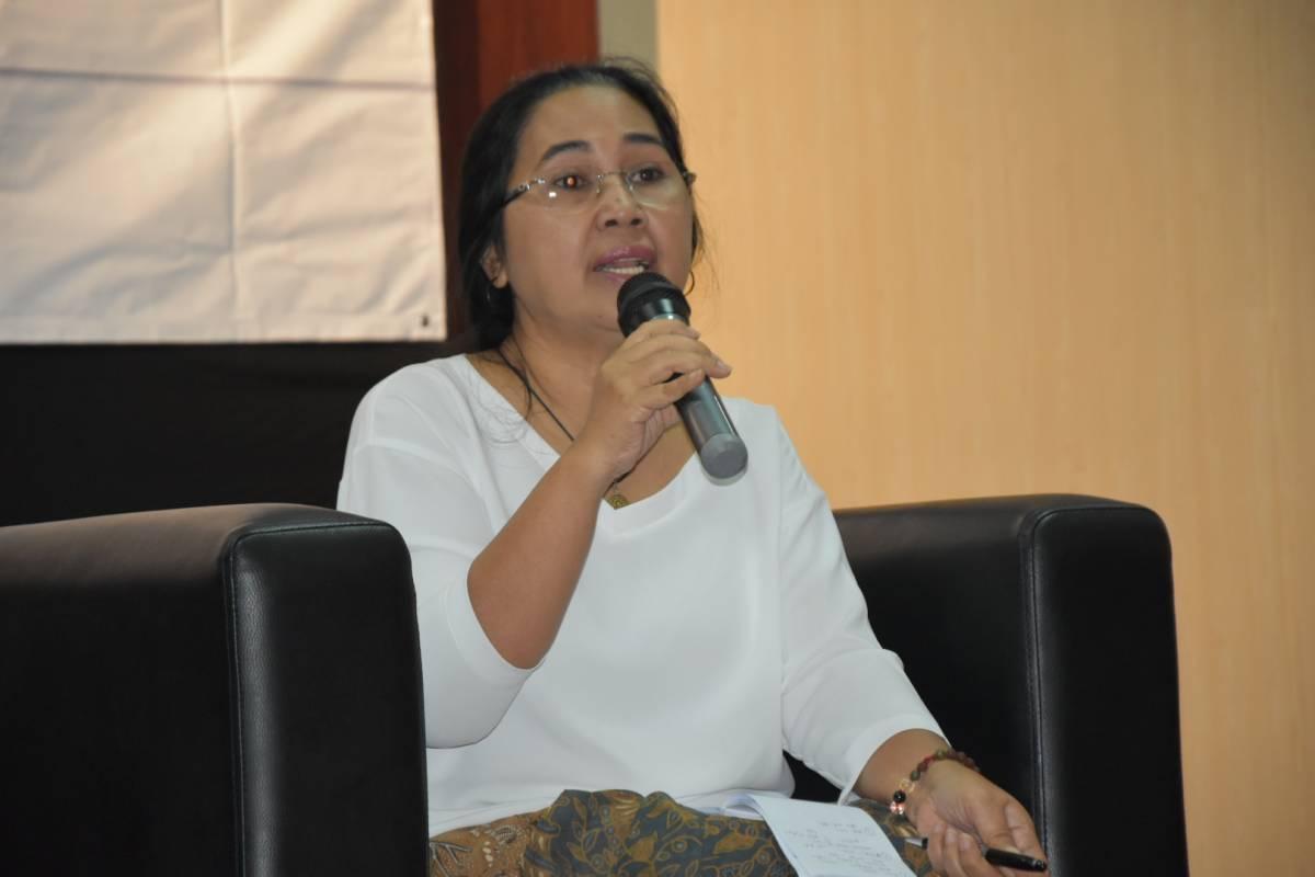 OTT KPK, Eva: Jokowi Tegas Dalam Penegakan Hukum