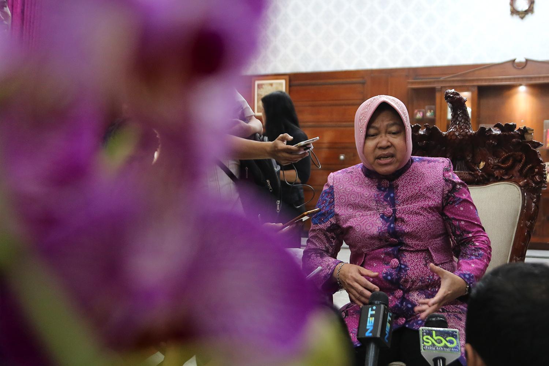 Surabaya Tuan Rumah Forum Adeksi, Risma Promosi Wisata