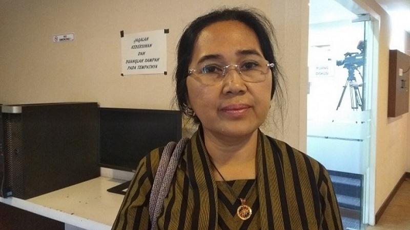 Eva: Suara Partai Unggul di DKI Hasil Perjuangan Berat