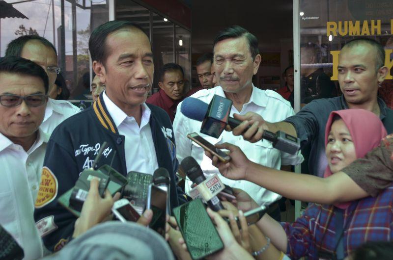 Indonesia Harus Kejar Ketertinggalan Pembangunan Jalan Tol