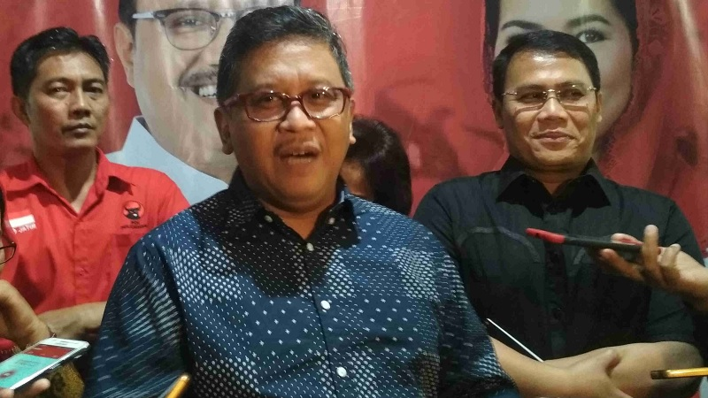 TKN Tak Akan Intervensi Hukum Meski Tetap Rangkul PPP & Romi