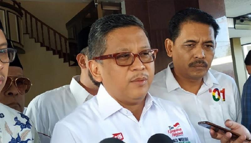TKN Tunggu Keputusan PPP Soal Status Dewan Pengarah
