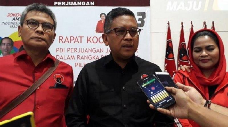 Jokowi Akan Bertemu Kader Kepala Daerah & Parlemen dari KIK