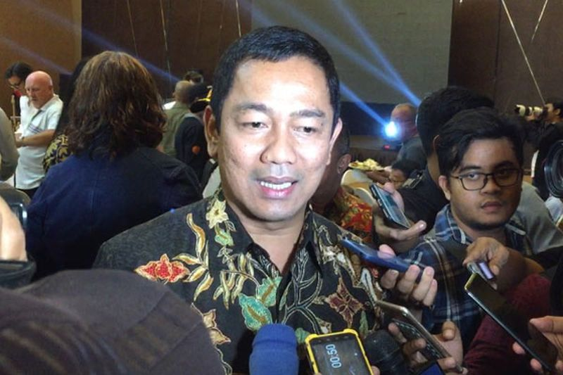 Hendi: Semarang Harus Lebih Maju di Banding Kota Lain