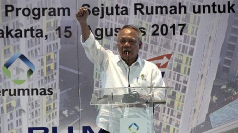 Menteri PUPR Lantik Komisioner BP Tapera Pekan Depan