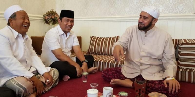 Wali Kota Hendi Akan Gelar Semarang Bersholawat