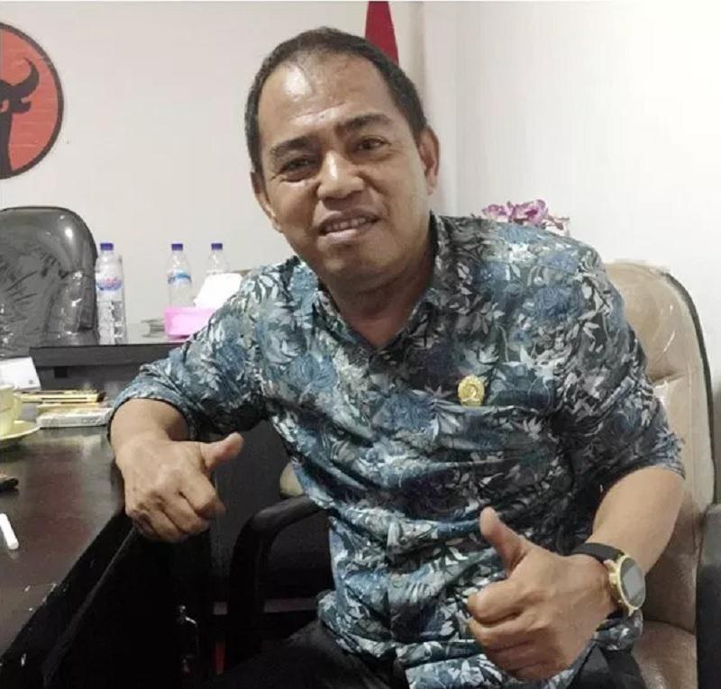 Lukman Said Optimistis Jokowi Perjuangkan Honorer K2