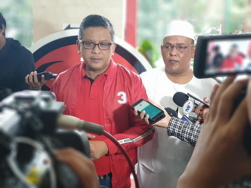 Habib Sholeh: Pilih Jokowi Haram? Mereka Munafik