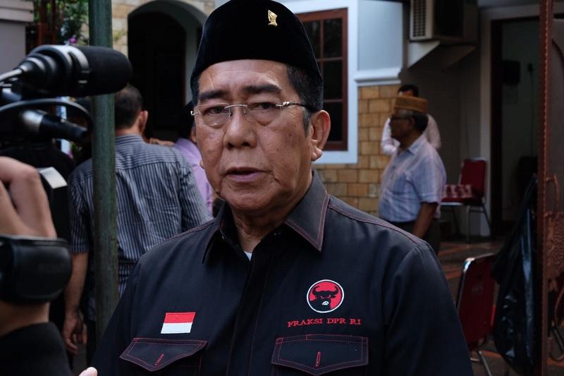Nazaruddin Kiemas, Sosok Politisi yang Dicintai Rakyat