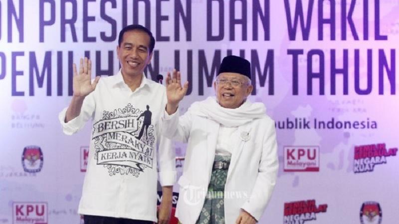 Lawan Politisasi Isu Agama yang Menyerang Jokowi & Partai