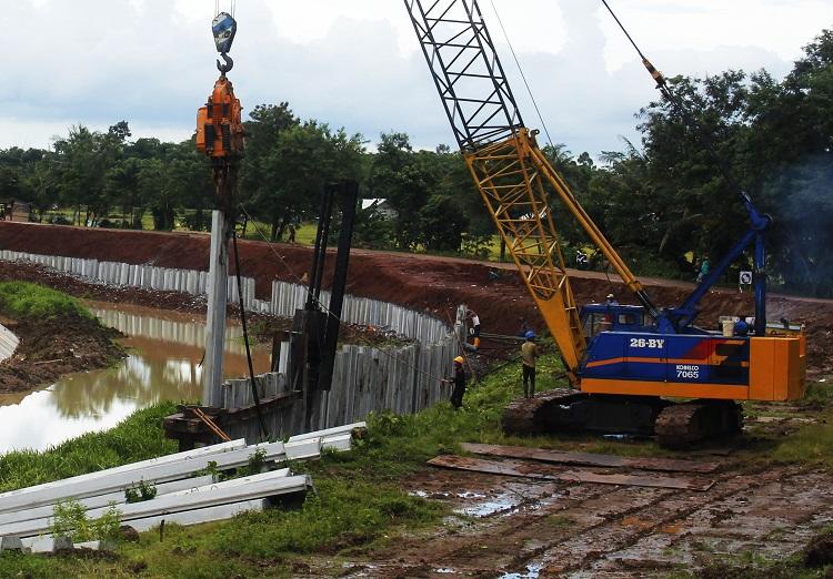 Basuki Ungkap Cara Mudah Tingkatkan Kualitas Infrastruktur
