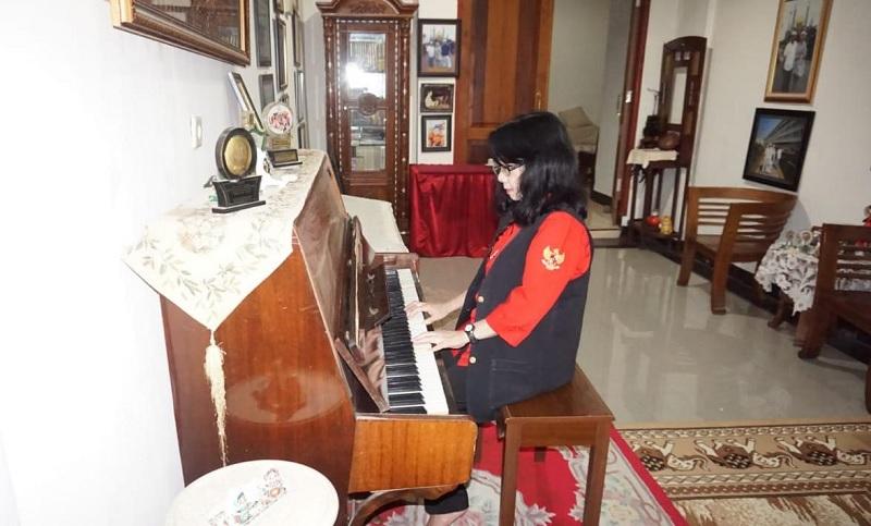 Musik yang Mengisi PeradabanSemua Bangsa