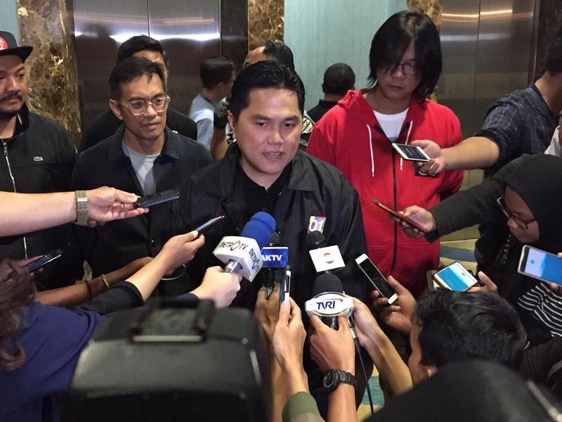 Kasus Korupsi Bowo Sidik Tak Ada Hubungannya dengan Pilpres