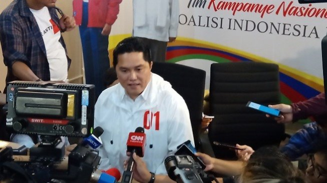 Jelang Debat Keempat, Ini Dua Pegangan Jokowi