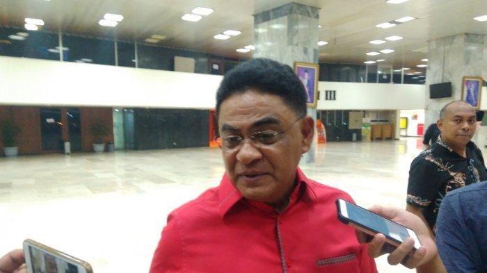 Jangan Ragukan Jokowi Jaga Pancasila dan NKRI