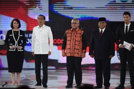 Pengamat: Apakah Prabowo Berani Nyatakan HTI Terlarang?