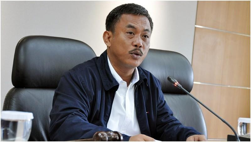 Ketua DPRD DKI: Pemilihan Wagub Macet Karena Tahun Politik