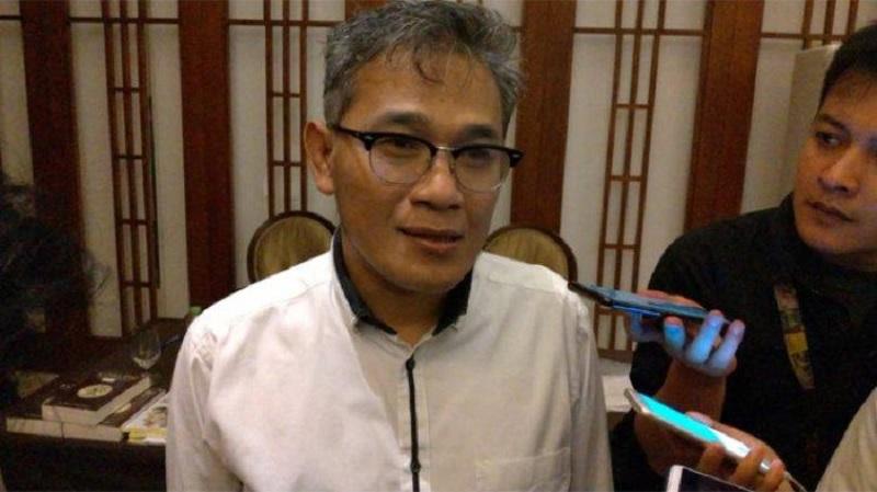 Budiman: Prabowo Bagian dari Elite Perusak Indonesia
