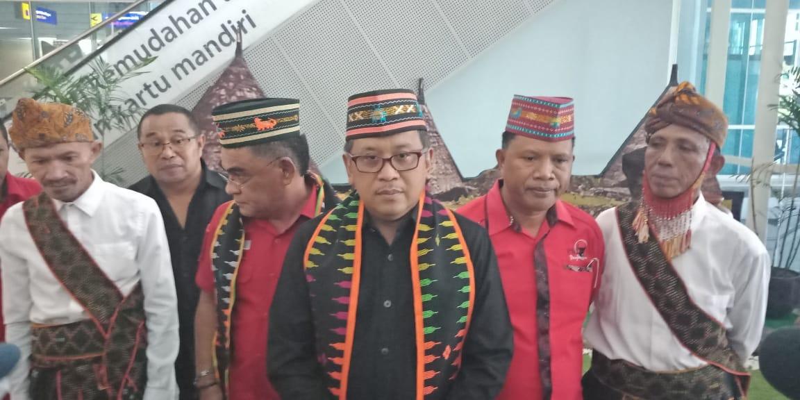 Sepakat dengan KPK, TKN Tolak Ide Prabowo