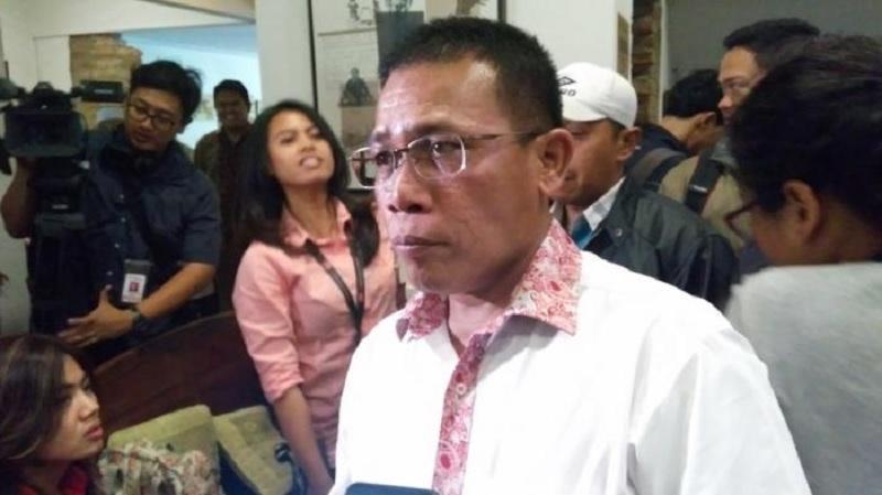 Masinton Beberkan Kasus Surat Suara Tercoblos di Malaysia